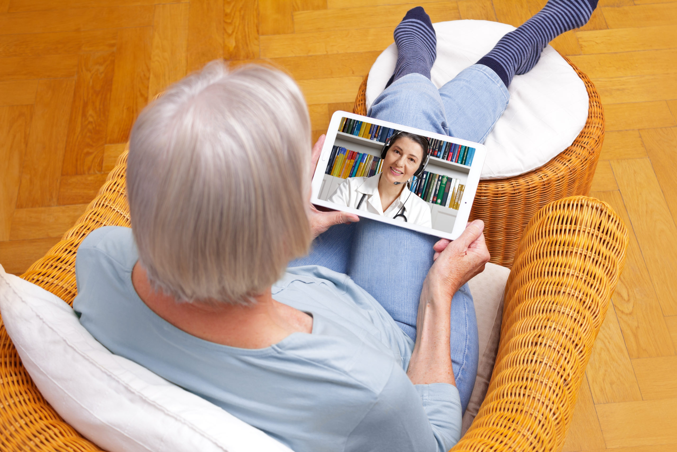 Telehealth Available